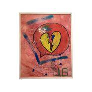 'Broken Heart' Custom Creation