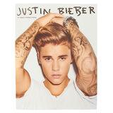 Justin Bieber Poster Booklet