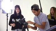-CLIENT-Fashion- Ardene x Justin Bieber x Bloggerang - Behind the Scenes