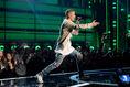 BBMA's 2016 Justin Bieber performance