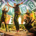 Justin Bieber dancing at Ultra Music Festival 2015