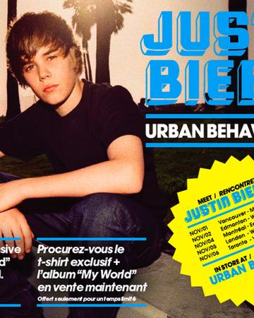 Justin Bieber- Urban Behavior Tour.png