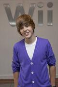 Justin Bieber September 2009 NYC