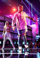 BBMA's 2016 Justin Bieber dancing