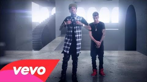 Tyga - Wait For A Minute (Explicit) ft