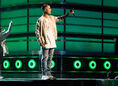 Bieber Billboard Music Awards 2016 Las Vegas
