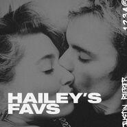 Hailey's Favs