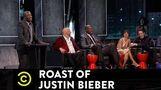 Roast of Justin Bieber - Hannibal Buress - Natasha Leggero's Other Job