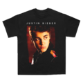 Believe Cover Photo T-Shirt