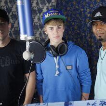 Josh Gudwin, Justin Bieber and Kuk Harrell.jpg