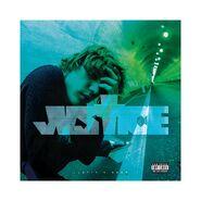 Justice (Alternate Cover 1)