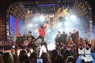 Justin Bieber jumping MuchMusic Video Awards 2010