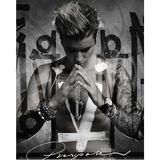 Justin Bieber Purpose Mini Poster