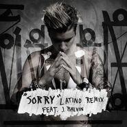 Sorry (Latino Remix)