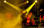 JB Ultra Music Festival
