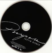 Purpose CD (Deluxe)