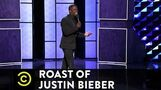 Roast of Justin Bieber - Kevin Hart - The Ass-Whooping He Deserves
