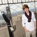 Justin Lights Empire