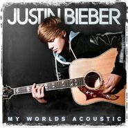 My Worlds Acoustic (2010)
