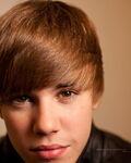 Justin Bieber Guardian Weekend, Winni Wintermeyer