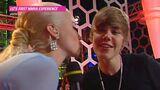 Justin Bieber at the MMVAs 2010