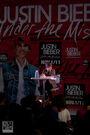 Bieber press conference Mexico October 2011
