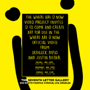 The Where ARE Ü Now Video Project.png