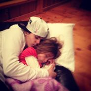 Justin and Jazmyn