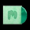 Green Yummy Vinyl