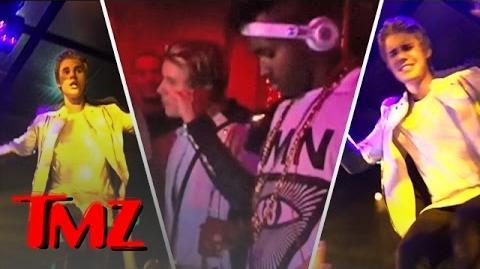 Justin Bieber – Happy Birthday to ME! TMZ