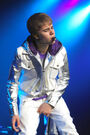 Justin Bieber at Liverpool Arena March 2011