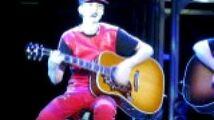 Justin Bieber - Heartless - Sao Paulo - 08 10 11