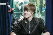 Radio Disney 2010 Justin