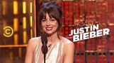 Roast of Justin Bieber - Natasha Leggero - Justin's Fans - Uncensored