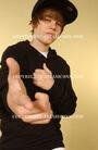 J Bieber Studio Session by Anthony Cutajar
