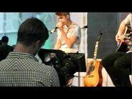 Justin Bieber - As Long As You Love Me & Boyfriend live @ The Squaire