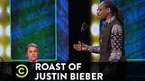Roast of Justin Bieber - Snoop Dogg - Keeping It Real