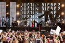 JB at MTV World Stage Live 2012
