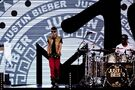 Justin Bieber at MTV World Stage Live in Malaysia 2012