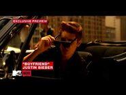Exclusive Preview- Justin Bieber's 'Boyfriend'