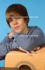 Justin May 2009 photoshoot by Anthony Cutajar