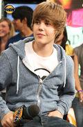 Justin Bieber on MuchOnDemand 2