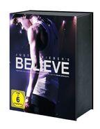 Justin Bieber's Believe - Fan Edition (DVDs)