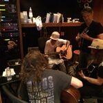 Justin Bieber in the studio July 2014.jpg