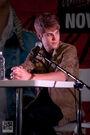 Justin Bieber press conference October 2011