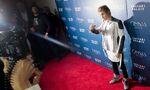 Justin Bieber at Omnia Nightclub