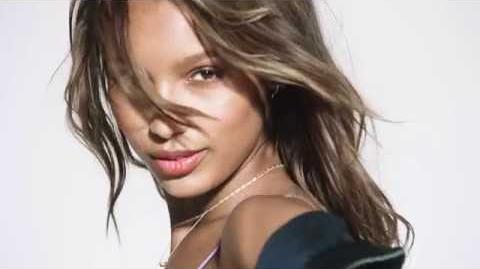 David Guetta ft Justin Bieber - 2U (The Victoria's Secret Angels Lip Sync)