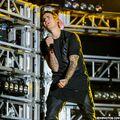 JB performing at Ultra Music Festival