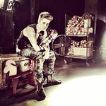 Justin in factory.jpg