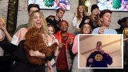 Justin Bieber - Yummy (w Lele Pons, Hannah Stocking, King Bach, Juanpa Zurita, Jeff Wittek & more)